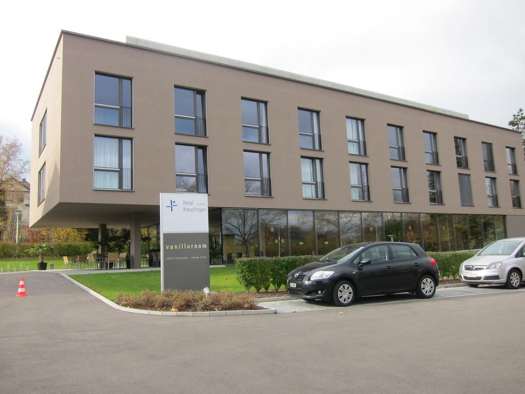 (c)Hotel Kreuzlingen