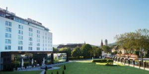 (c)Hotel Stadt Freiburg