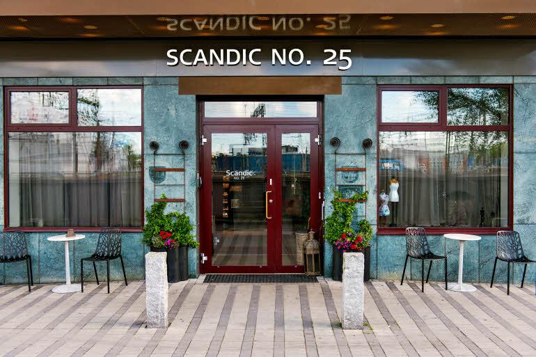 (c)Scandic